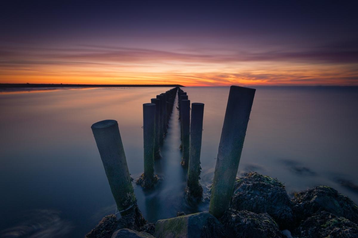 Wadden Sea Horizon