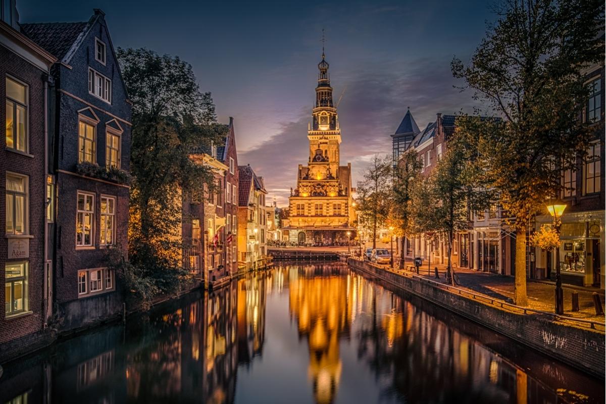 Waagtoren Alkmaar