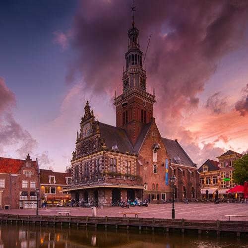 Waaggebouw Alkmaar