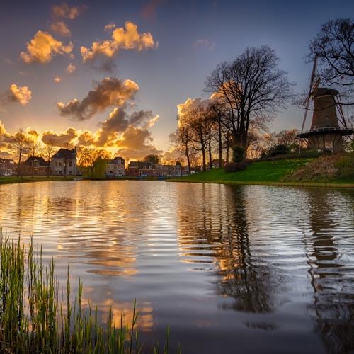Singel Alkmaar