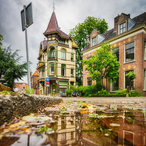 Paleis van Alkmaar