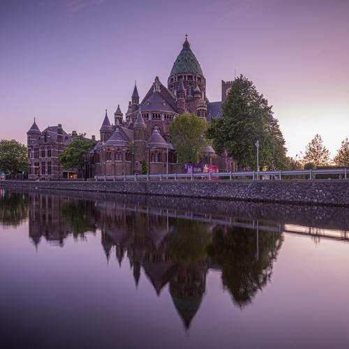 Basiliek Sint Bavo Haarlem