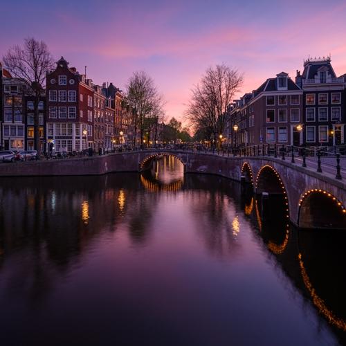 Keizersgracht Amsterdam...