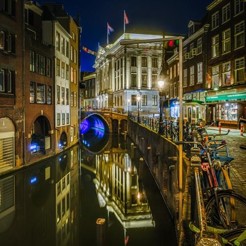 Stadhuis Utrecht