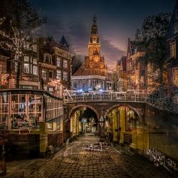 Alkmaar Artist Impression Collage 800