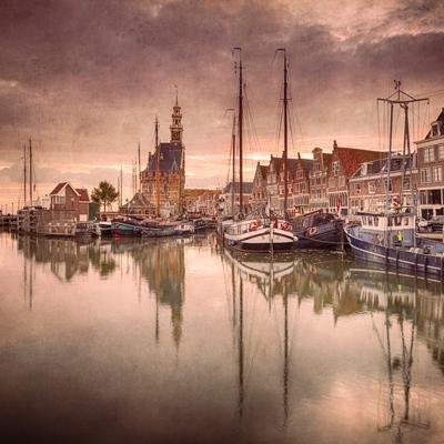 Haven van Hoorn